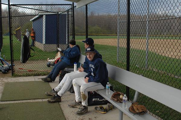 WG JV Baseball