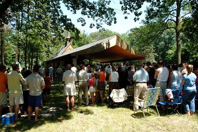 Piknik Podhalanski 2006