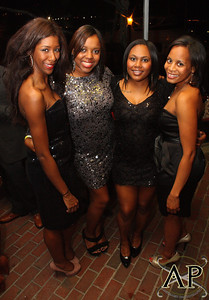 The A-List Black & Gold Alumni Experience
