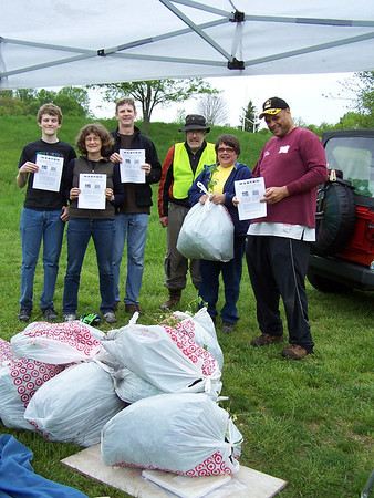 5.1.11 12th Annual Garlic Mustard Challenge