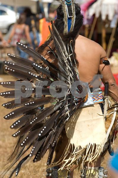 Etowah Valley Pow Wow