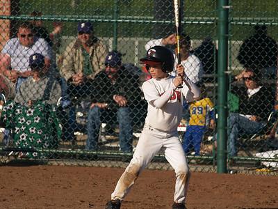Tide Baseball 4-15-2007