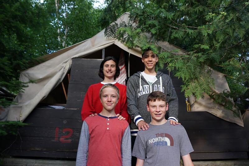 Tent 12