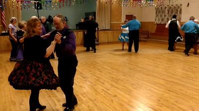 2018-01-27 Bonney Lads 61st Birthday Dance