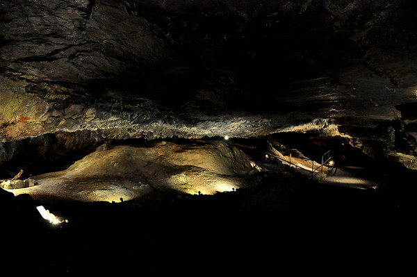 Indian Echo Caverns, Hummelstown PA