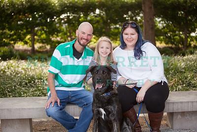 Tonya Family Photos