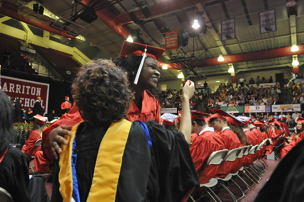 Harriton graduation 2016