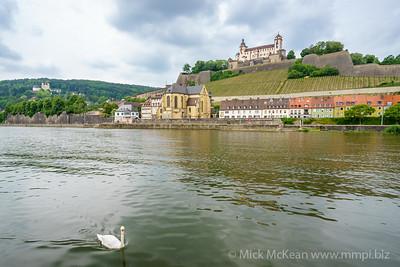 Cruise Day 10, Wurzburg, Germany
