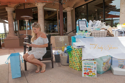 Megan's Baby Shower Part 2: The Presents