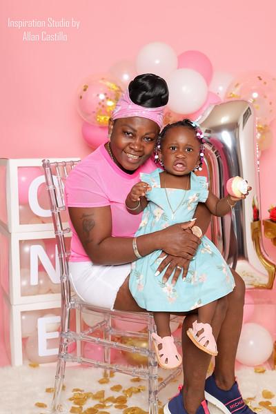 Jaylani Chave's Birthday Photo Session