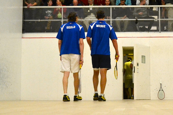 2012 U.S. Open Doubles Championships