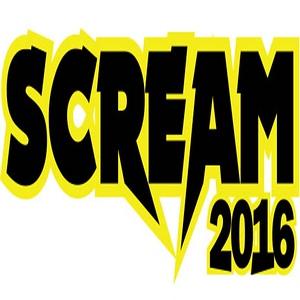 SCREAM 2016