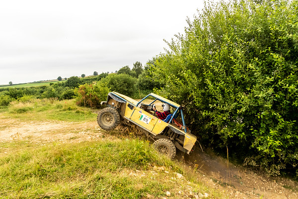 Stainby Timed Trial July 2021