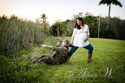 Jennifer Maternity Session