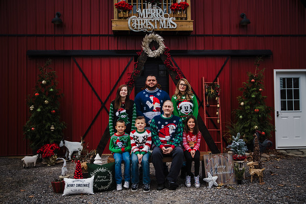 Willhoff Family