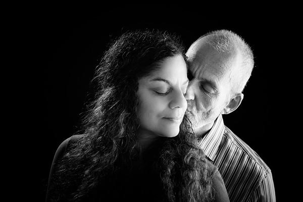 Brian & Leila