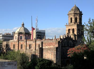 Guadalajara 10/22/14 - 11/1/14