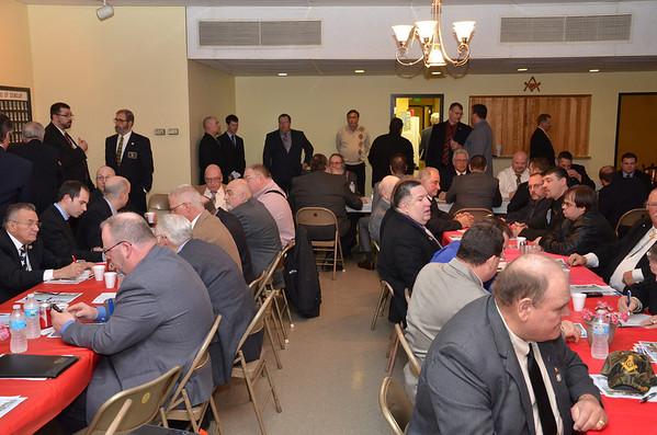 Porter Lodge #137 Area Conference 03-27-2014