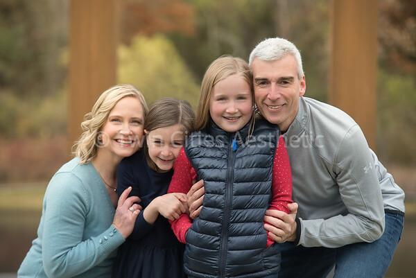 Fredrickson Family