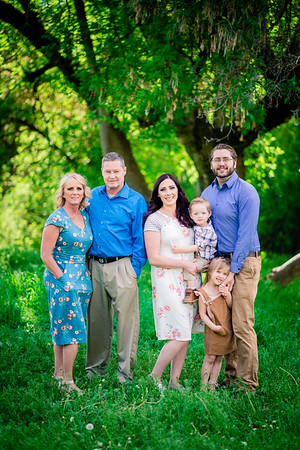 Burnell Family