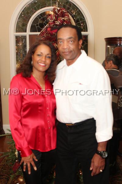 Choates Christmas 2011