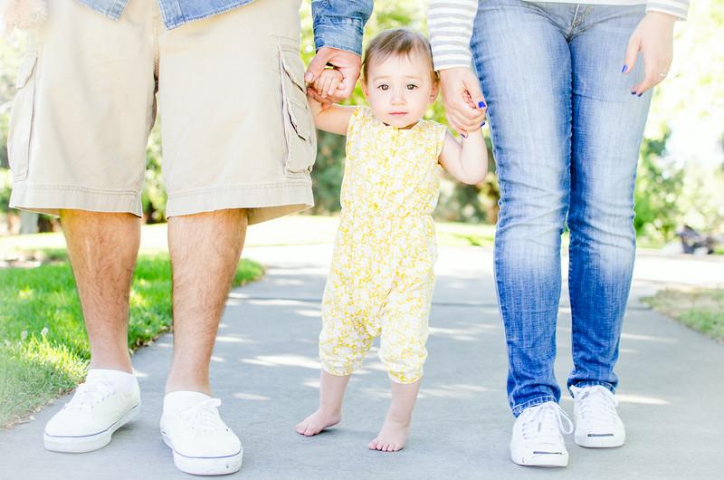 Bonnilla Family