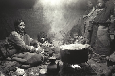 Tibet 1993