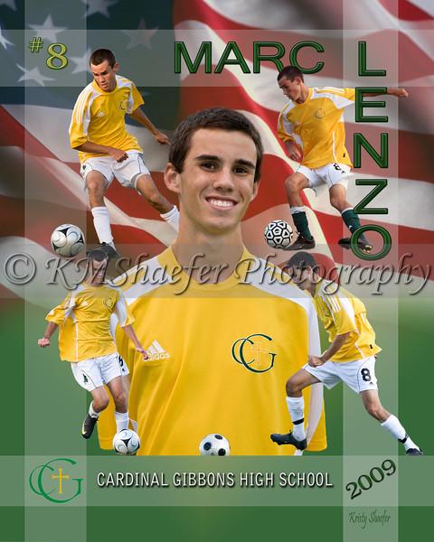 2009 Gibbons Soccer