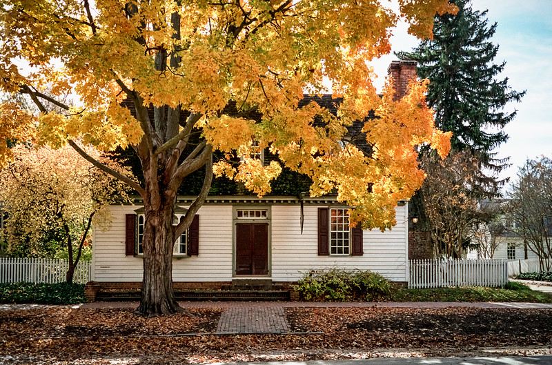 ©2011-2019 Dennis A. Mook; All Rights Reserved; Colonial Williamsburg--18.jpg
