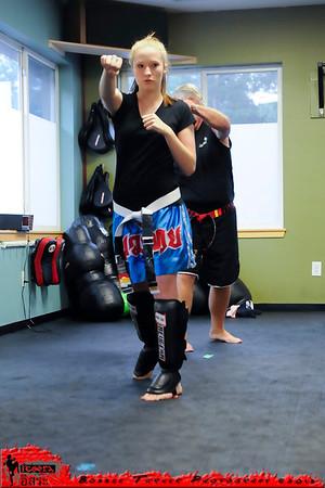 Belt Testing - 6/28/13