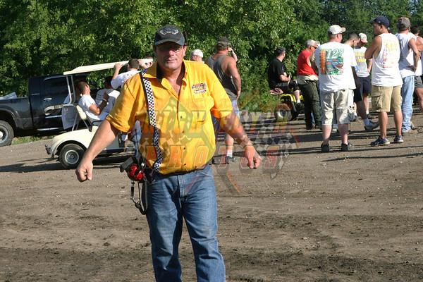 8-8-09 Valley Speedway