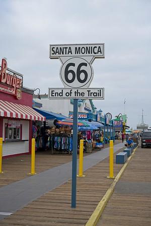 24 Santa Monica