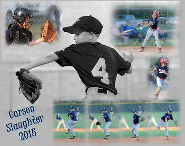 Baseball Composites