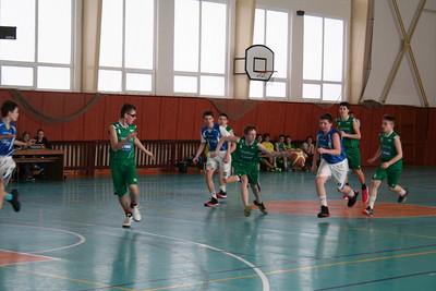 M SR v basketbale ZŠ CH - 25.-26.3.2015, Sereď