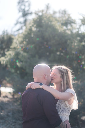 Kaitlynn & Zach Engagement