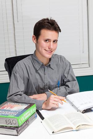 Evan M