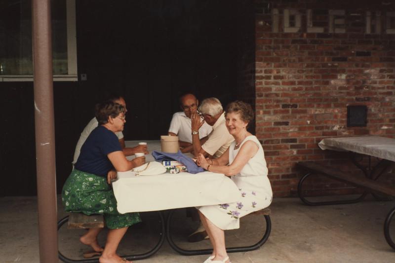 Cornell Family Gathering