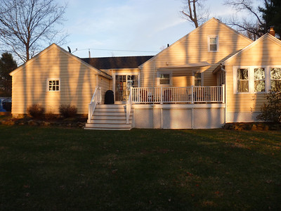 Exterior House Pictures