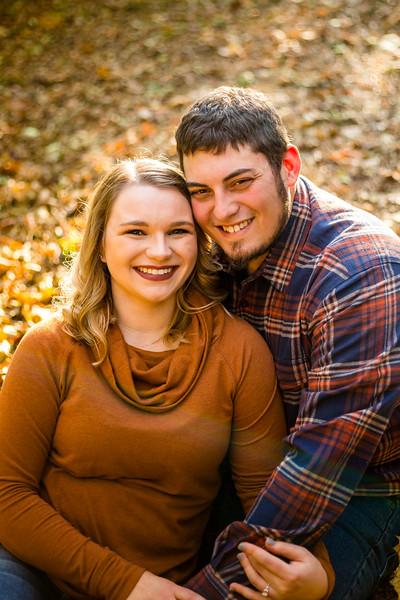 Andrea + Dustin