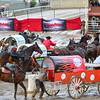 DAY 10 - 2012 July 15 FMC Final Chuckwagon Races, Barns & Hosting :