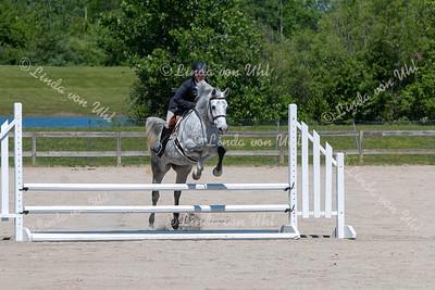 2021 Hoosier Horse Classic