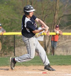 Watkins Baseball 5-8-15