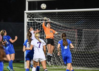 Girls Soccer: Tuscarora vs. Potomac Falls 5.18.16