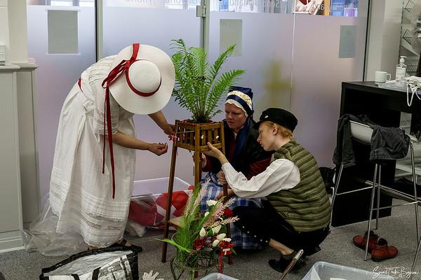 Fejring af 100året for genforeningen 2020. 12.06.2021
