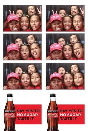 Coke No Sugar_Suva