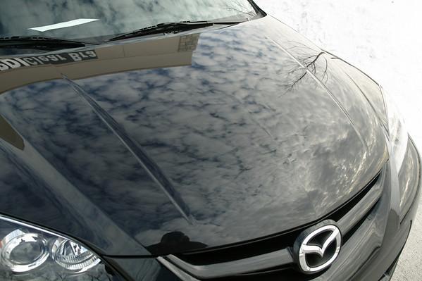 07 Mazda Speed3