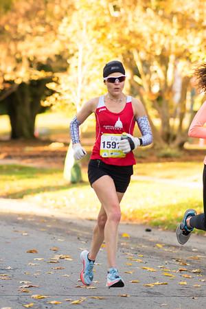 Richmond Half & Full Marathon-2018