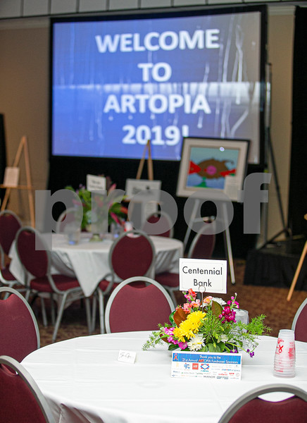 Artopia 2019