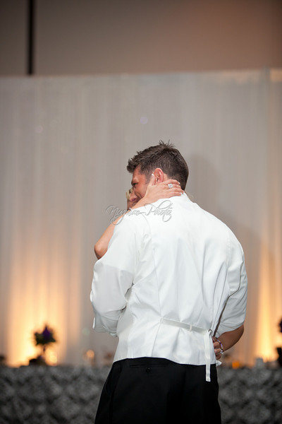 First Dance - Amber and Brian