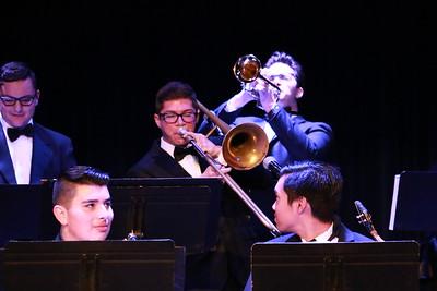 Winter Jazz Concert 12/6/18